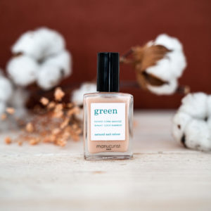 « Nude  » Vernis GREEN