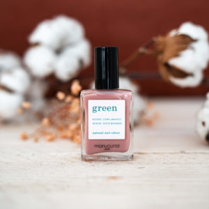 « Old Rose  » Vernis GREEN