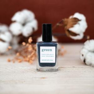 «Poppy Seed» Vernis GREEN