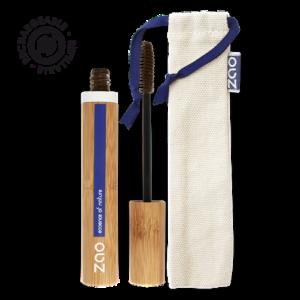 Mascara Aloe Véra – Emballage en Bambou
