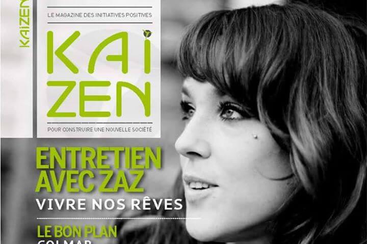 Kaizen – Avril 2014
