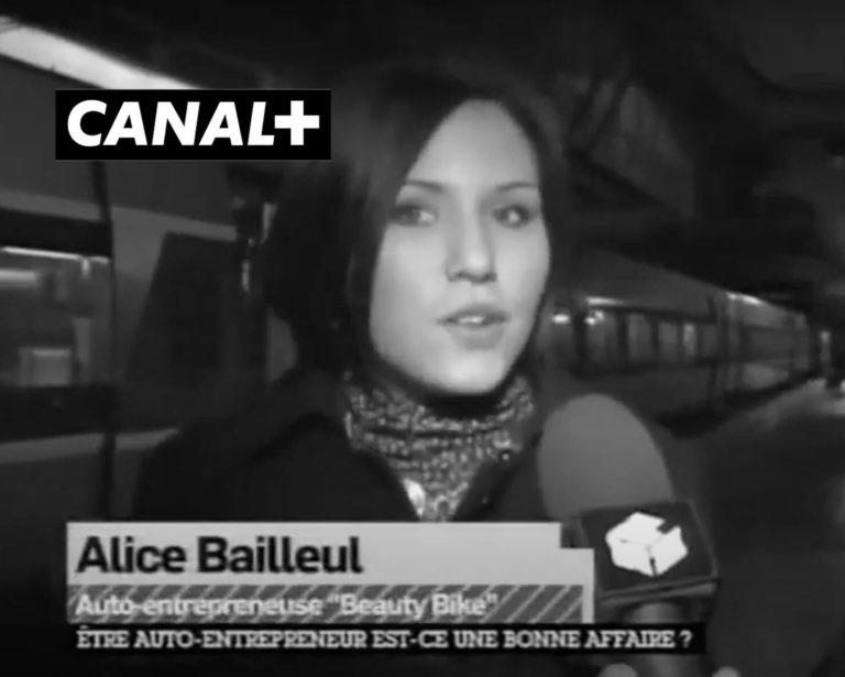 CANAL + – Février 2012