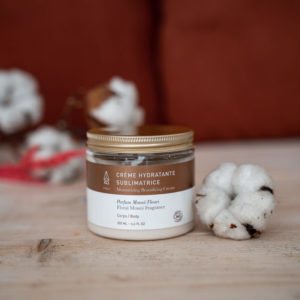 Crème Hydratante Sublimatrice – Eq Love