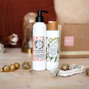 BEAUTY XMAS BOX – Les Nettoyants