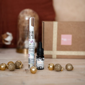 BEAUTY XMAS BOX – Sérum & Merveille yeux