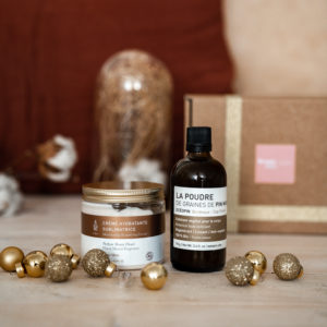 BEAUTY XMAS BOX – Océopin & EQ Love