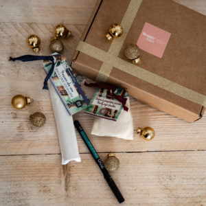 BEAUTY XMAS BOX – Zao Makeup