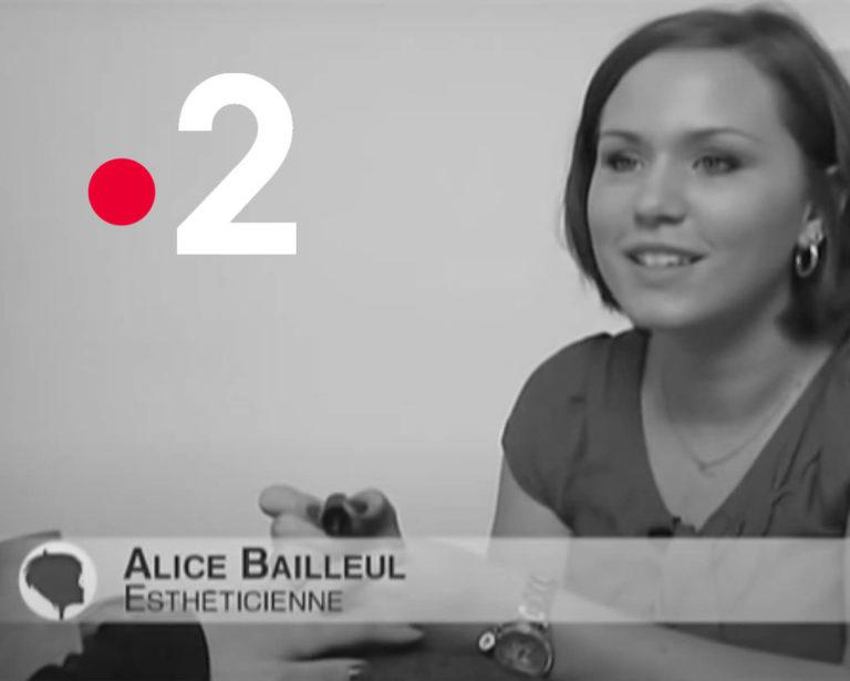 France 2 – Avril 2012