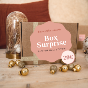 BEAUTY XMAS BOX SURPRISE – Color Duo