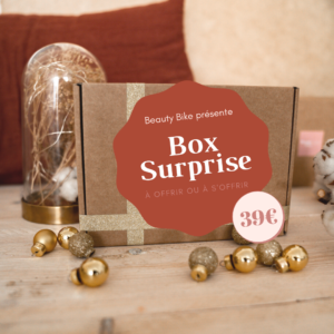 BEAUTY XMAS BOX SURPRISE – ZAO & EQ Love