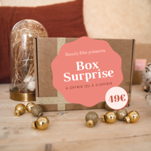 BEAUTY BOX SURPRISE – Multi-Soins