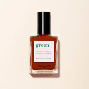 « Indian Summer » Vernis GREEN