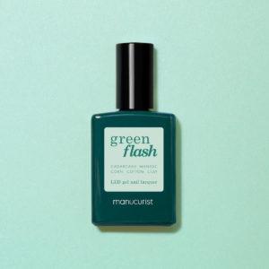 Couleur GREEN FLASH – Manucurist