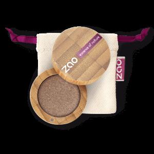 Fards à paupières nacré ( rond ) – Zao Makeup