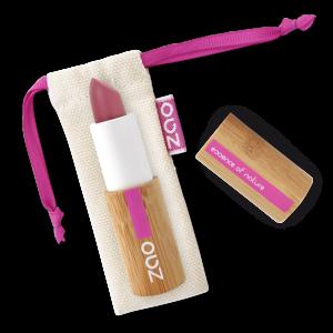 Rouge à lèvres Cocoon – Zao Makeup