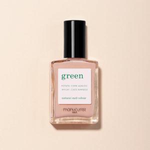Vernis Green BARESKIN