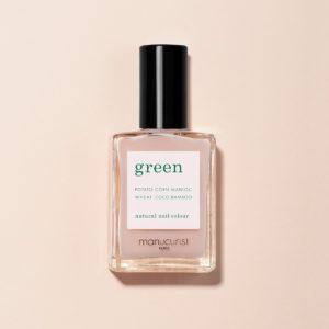 Vernis Green PALE ROSE