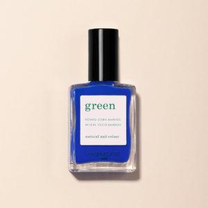 Vernis Green ULTRA MARINE
