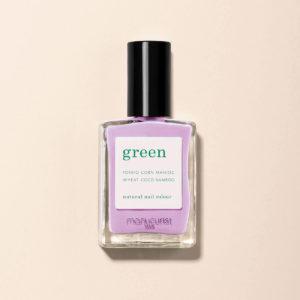 Vernis Green LISA LILAS