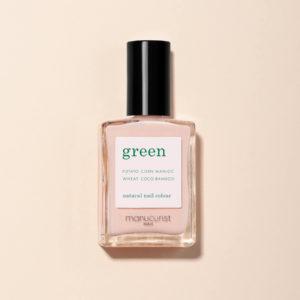 Vernis Green PASTEL PINK