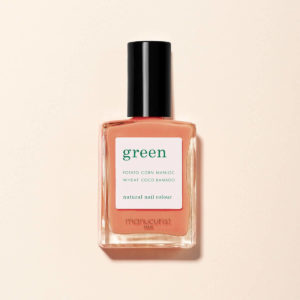 Vernis Green PEACH