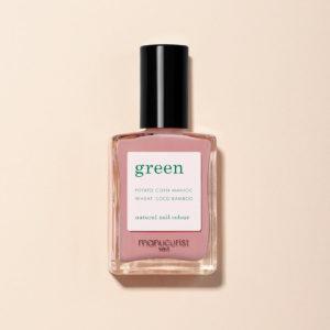 Vernis Green OLD ROSE