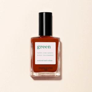 Vernis Green INDIAN SUMMER
