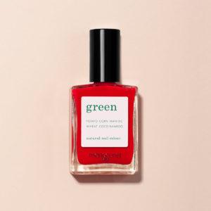 Vernis Green ANEMONE