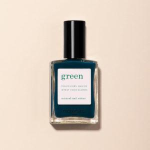 Vernis Green DARK CLOVER