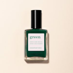 Vernis Green EMERALD