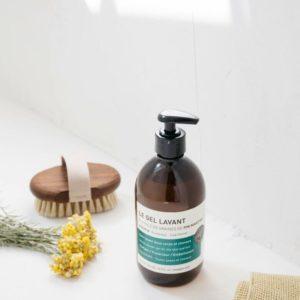Gel lavant Oceopin – Corps & Cheveux